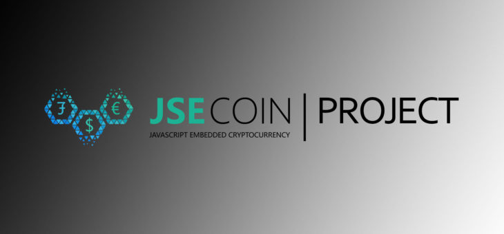 JSECoin – Monetize Your Website Using Cryptocurrency