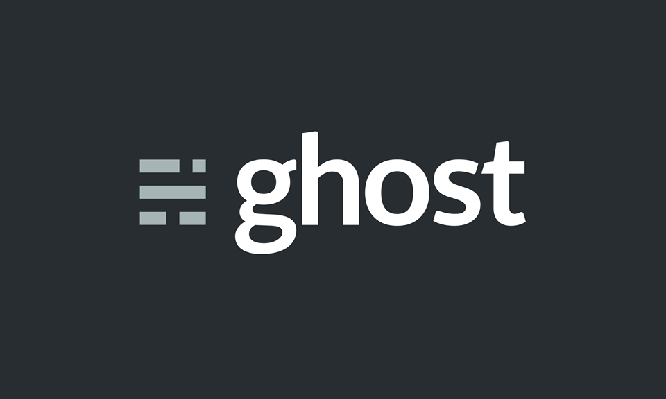 Ghost The Self-Hosted Alternative for your Blogs