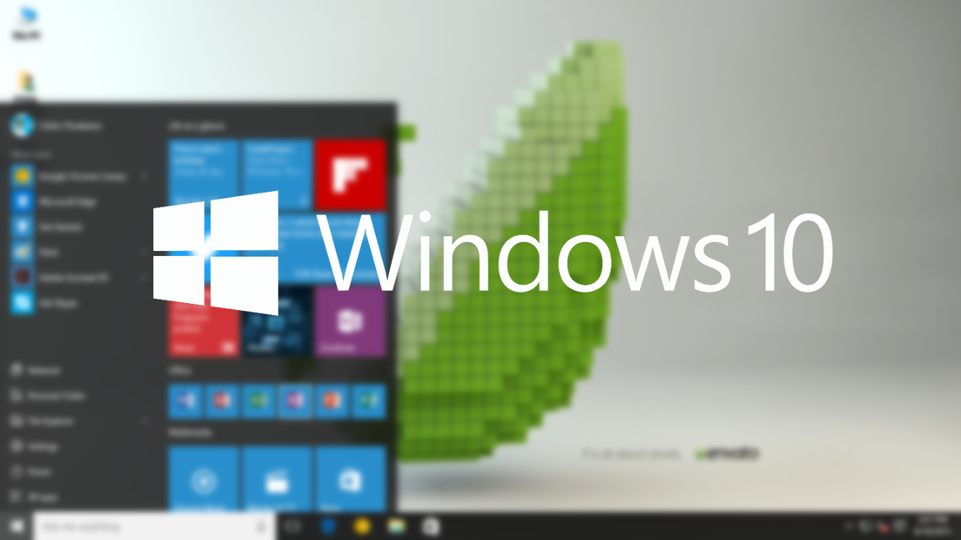 Force Stop Windows Update in Windows 10 (Update Service)