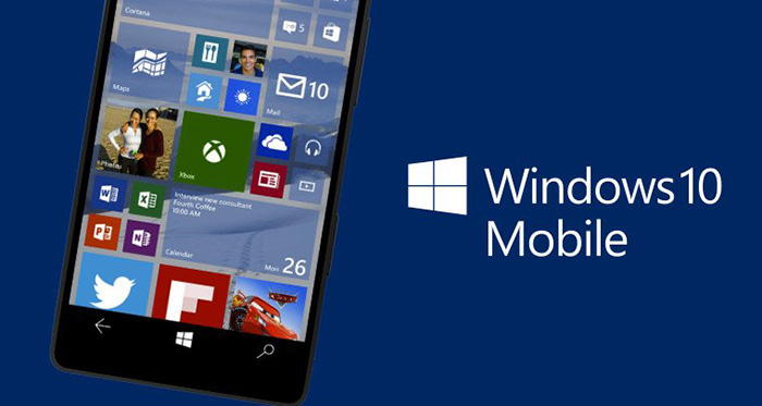 Switching to Windows Mobile Platform